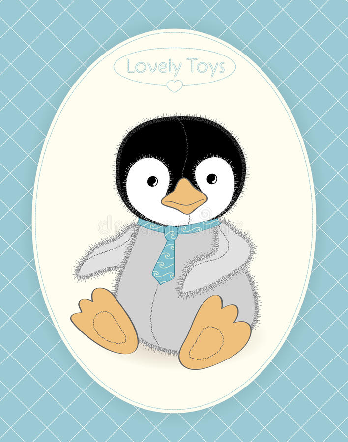 Lovely toy royalty free stock photography