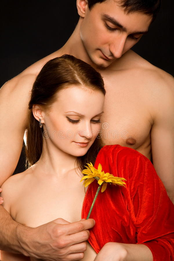 Download Lovers Stock Image - Image: 16925521