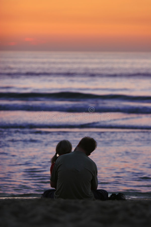 Download Lovers stock photo. Image of sunrise, affair, sand, adult - 189754