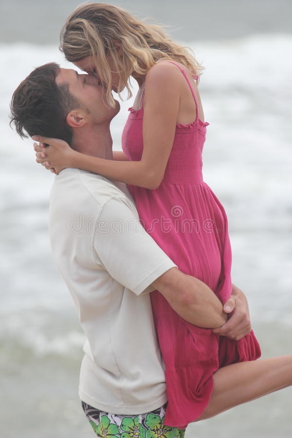 Download Lovers Kissing Royalty Free Stock Photo - Image: 15900895
