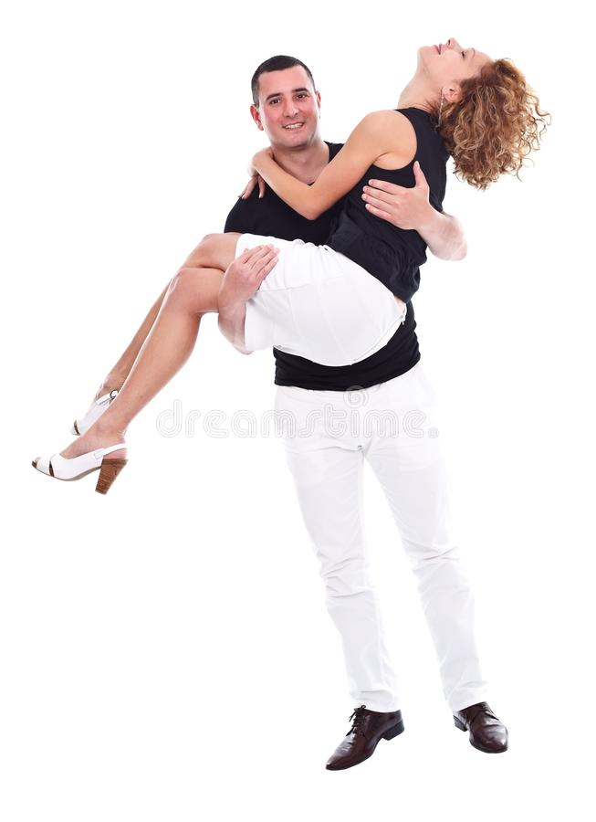 Download Lovers together stock photo. Image of face, person, pretty - 27592134
