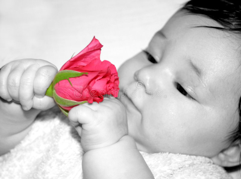 Download He loves me... stock photo. Image of loves, infant, girlfriend - 195690