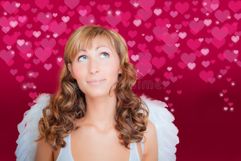 Lovetime fotografia stock libera da diritti