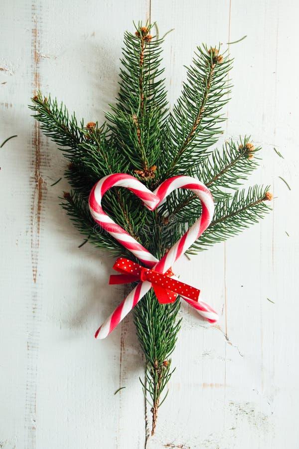 Loving Christmas stock photography