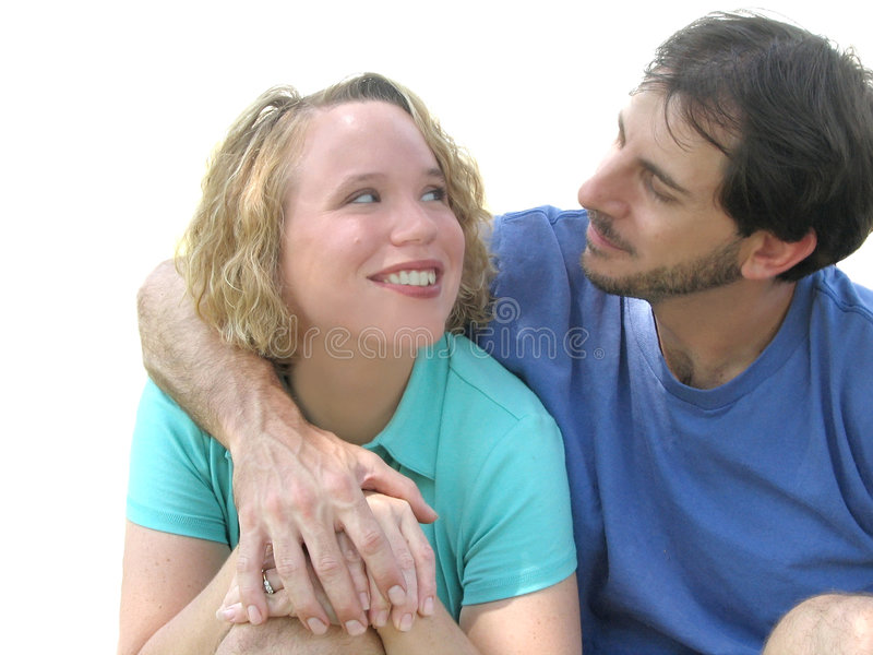 Download Loving Couple stock image. Image of handsome, engaged, woman - 160439