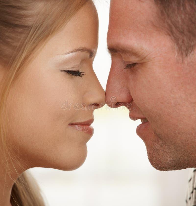 Download Loving Couple Royalty Free Stock Image - Image: 21771926