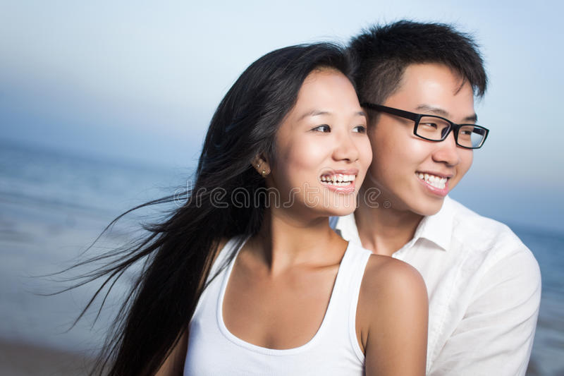Download Loving couple stock image. Image of asian, people, adult - 26420611