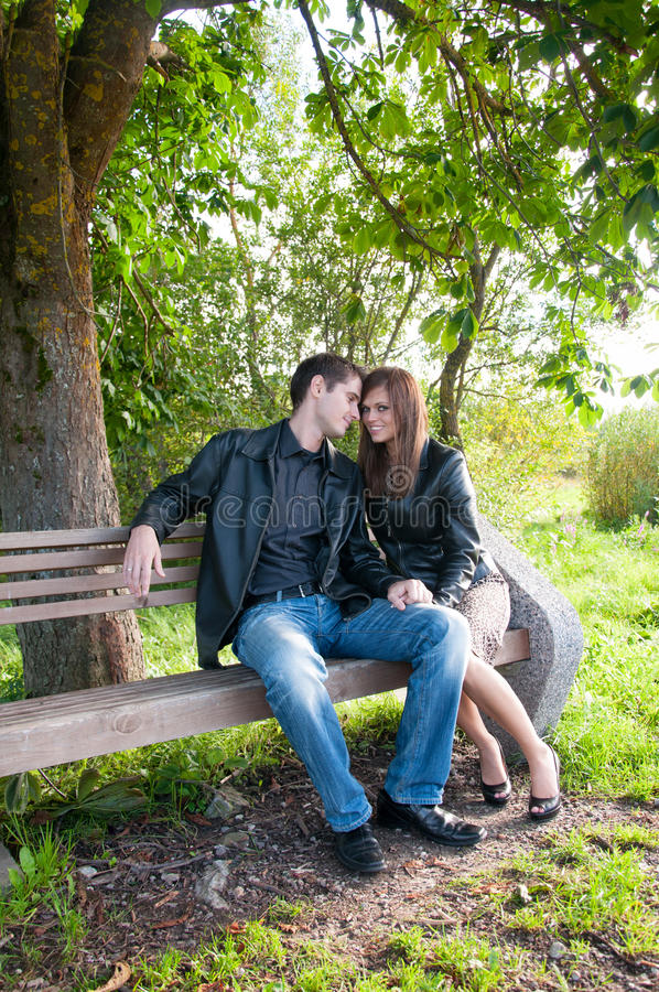 Download Loving Couple Royalty Free Stock Photo - Image: 26501025