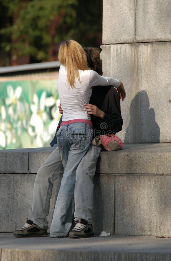 Download Loving Couple stock photo. Image of loving, dating, male - 519540