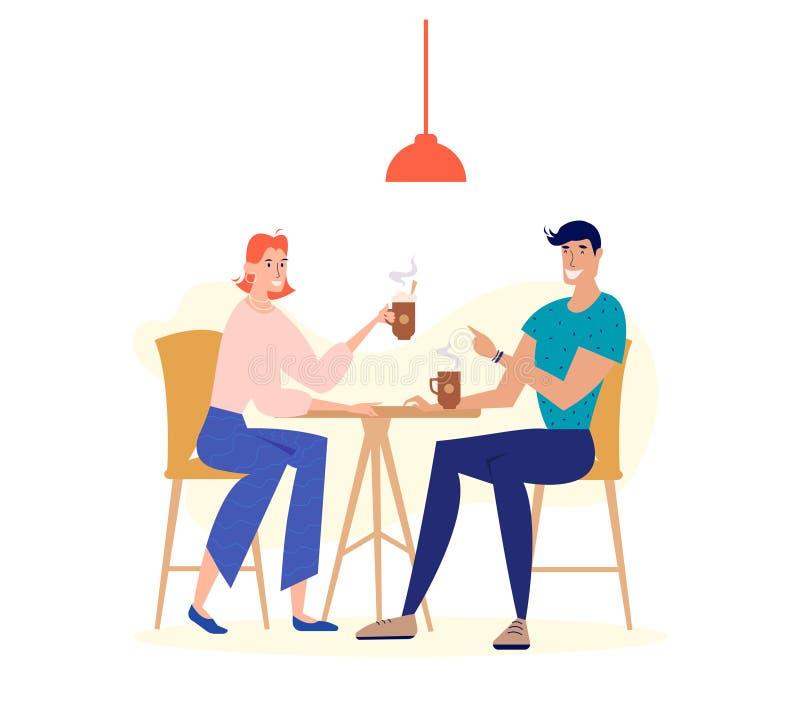 Login dating café The Love