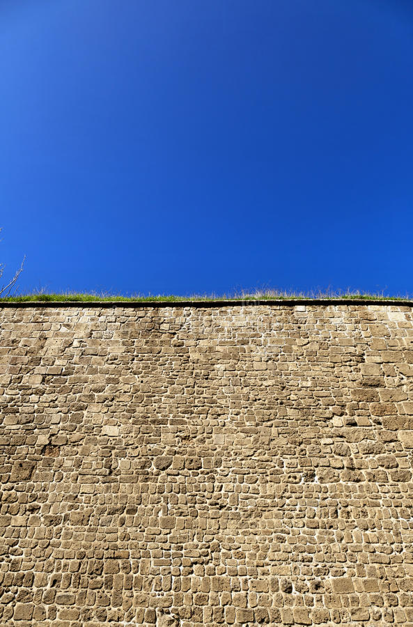 Download Acco Wall Stock Image - Image: 30032161