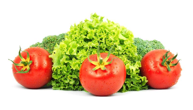 Download Low-calorie Raw Vegetables Stock Photography - Image: 11433482