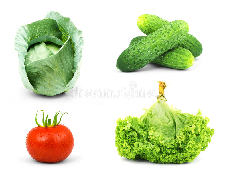 Download Low-calorie raw vegetables stock image. Image of market - 11513375
