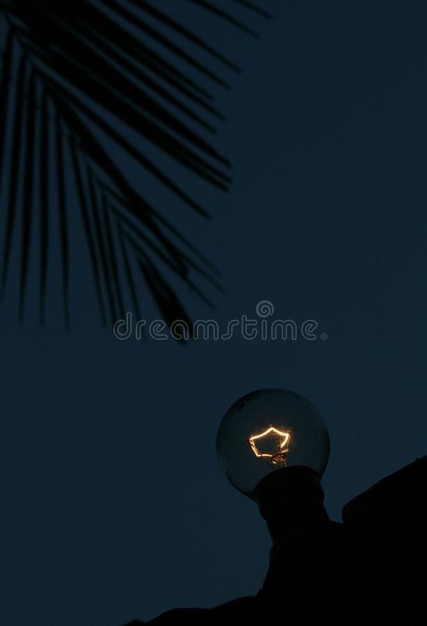 Low light photography royalty free stock photo