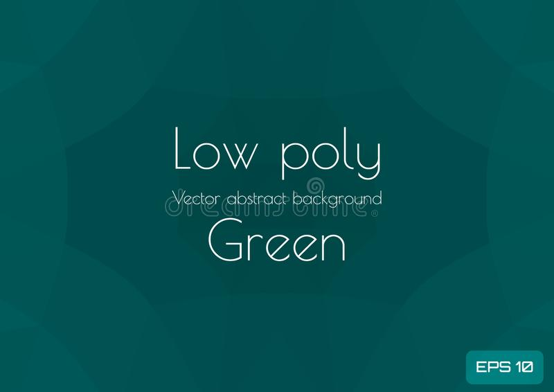 Dark Green Abstract Background Stock Illustrations 75 812