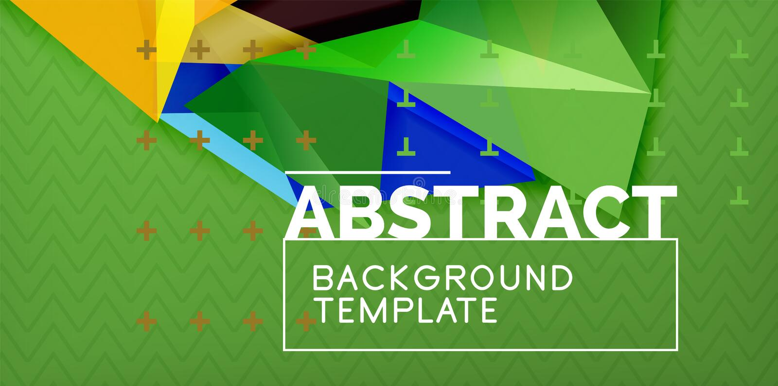 Low poly design 3d triangular shape background, mosaic abstract design template vector illustration