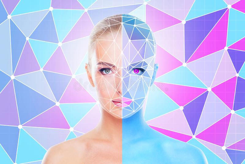 Low Poly Human Head Stock Images - Download 48 Royalty Free Photos