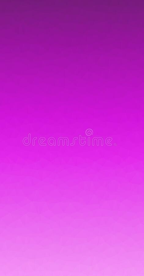 Low Polygonal Computation Art background illustration. Low Polygon Computation Procedural Art background illustration stock illustration