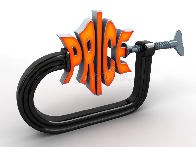 Low price royalty free illustration