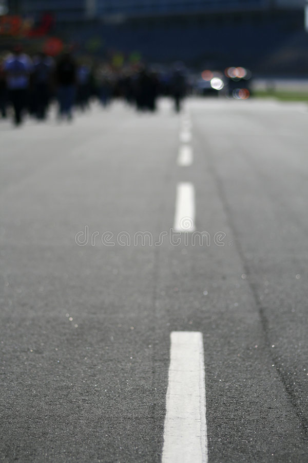 Download Lowes Pit Road #2 stock photo. Image of national, crew - 3388418