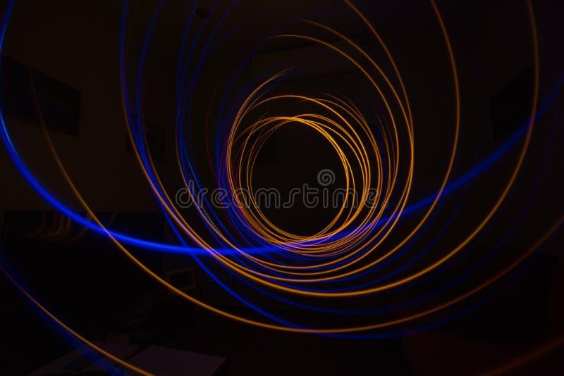 Lowlight Fotografie lizenzfreies stockbild