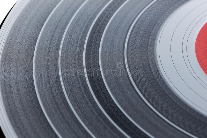 Lp record royalty free stock photo