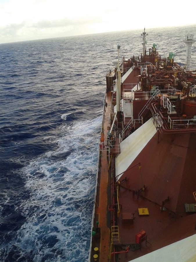 Lpg carrier vessel stock images