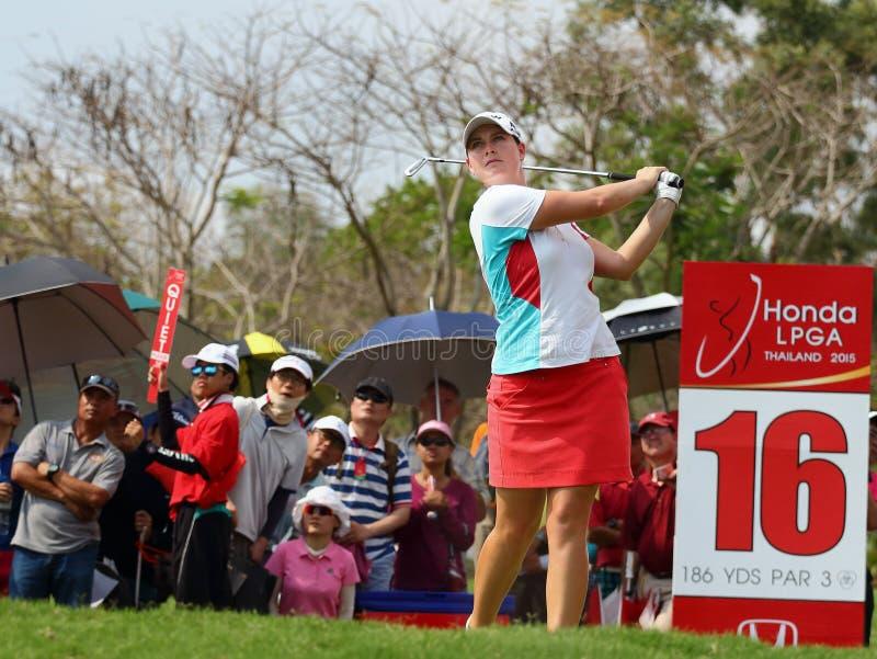 LPGA 2015 royalty-vrije stock fotografie
