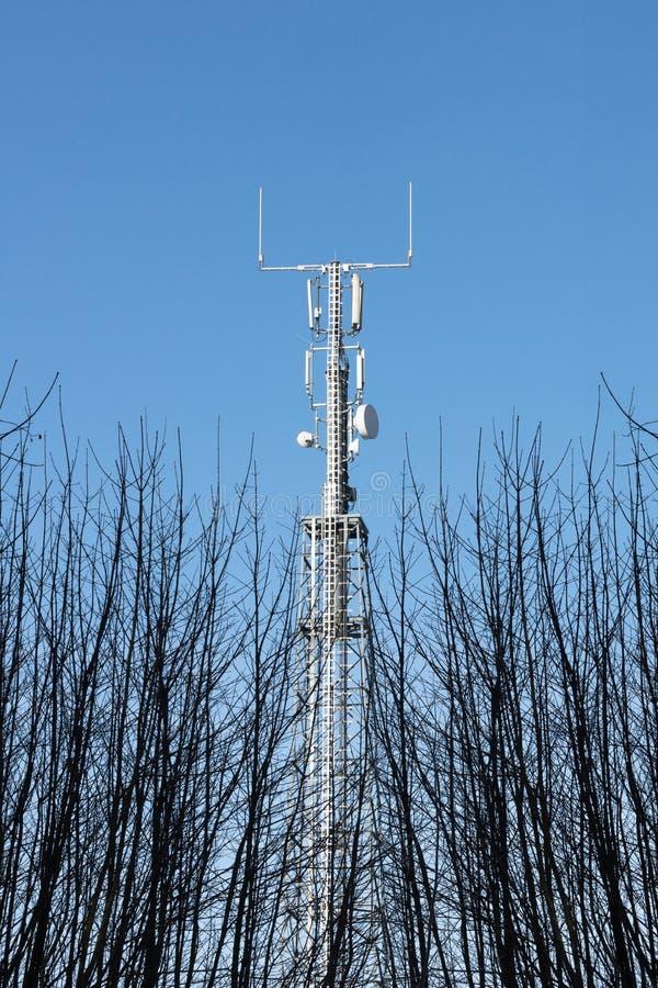 Download LTE Base Station Stock Images - Image: 32638364