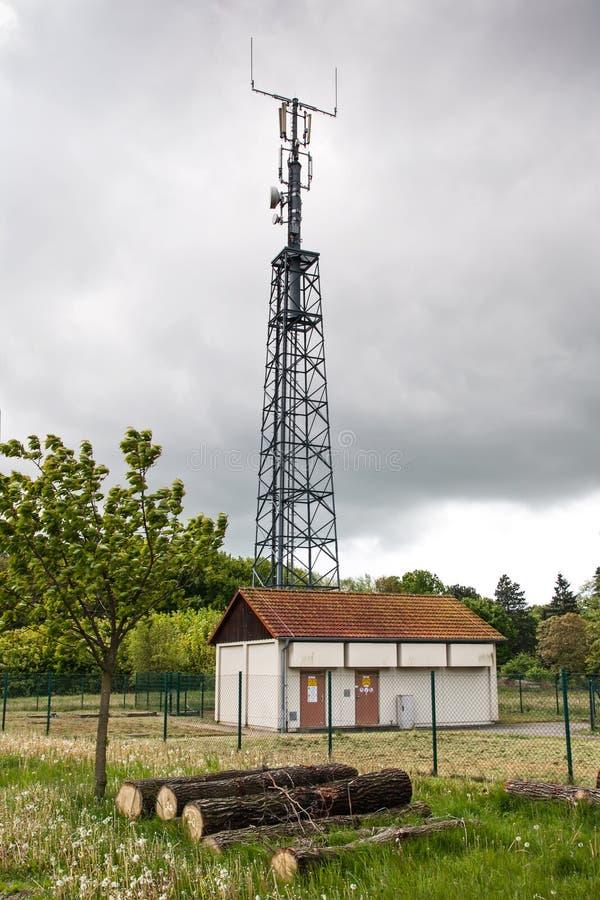 Download LTE Base Station stock photo. Image of cellular, mobile - 32638474