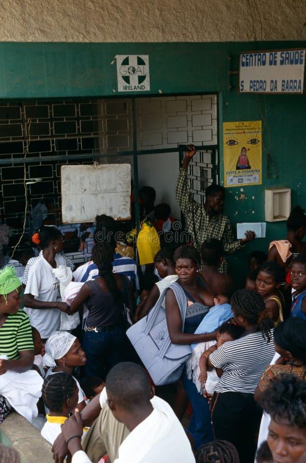 Luanda, Ангола стоковые изображения