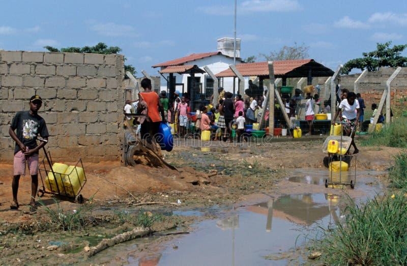Luanda, Angola photo libre de droits