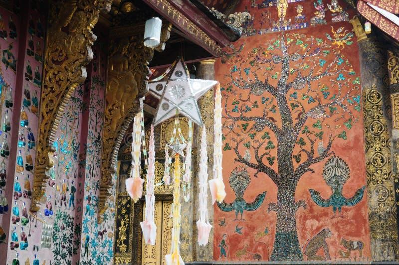 Luang Prabang royalty free stock images