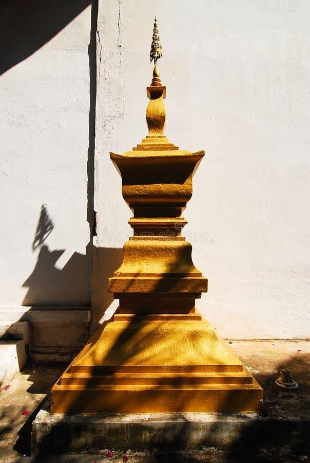 Luang Prabang στοκ εικόνα με δικαίωμα ελεύθερης χρήσης