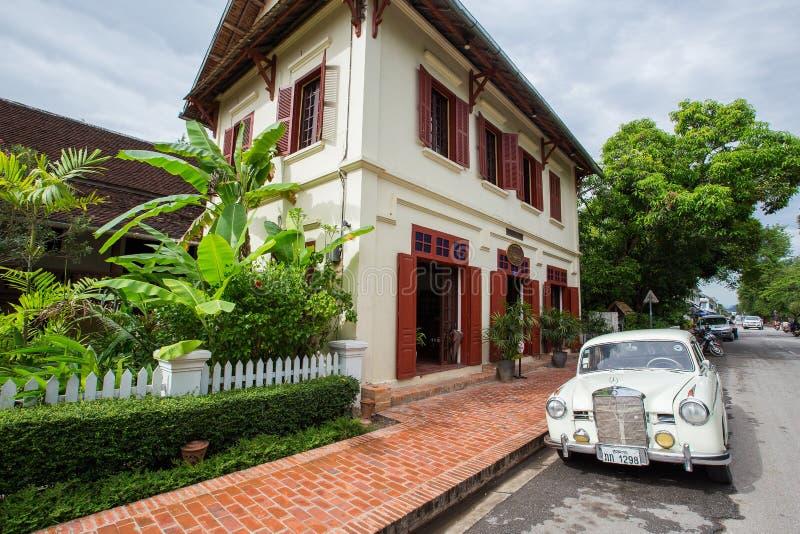 Luang Prabang στοκ εικόνες