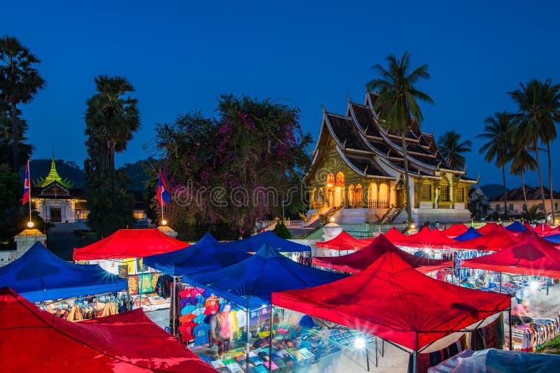 Luang Prabang fotos de stock
