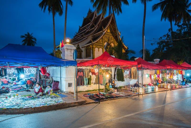 Luang Prabang foto de stock