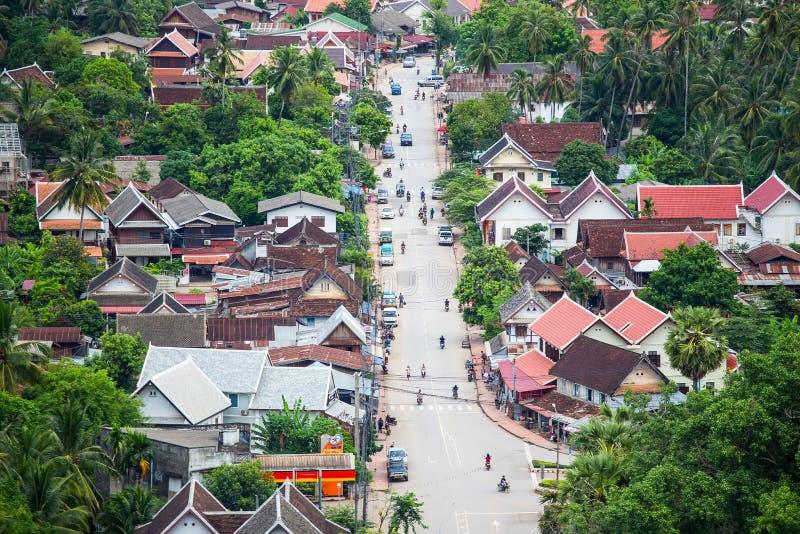 Luang Prabang, Laos photographie stock libre de droits