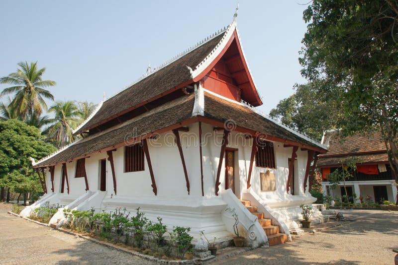Luang Prabang, Laos stockbild