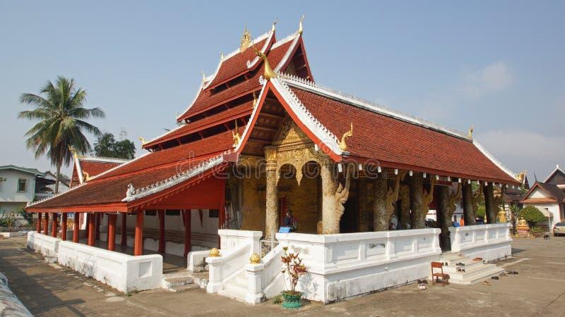 Luang Prabang, Laos foto de stock royalty free