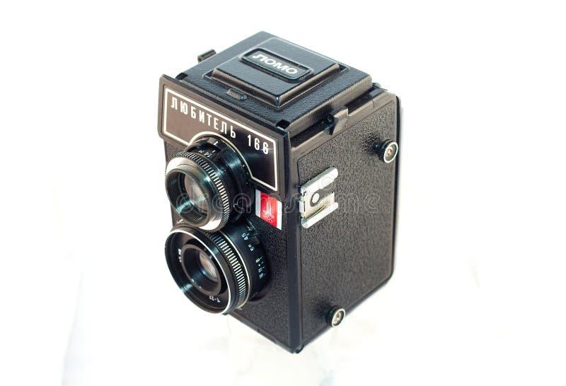 Lubitel 166 imagens de stock
