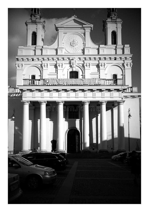 Download Lublin fotografia editorial. Imagem de cidade, velho - 107528817