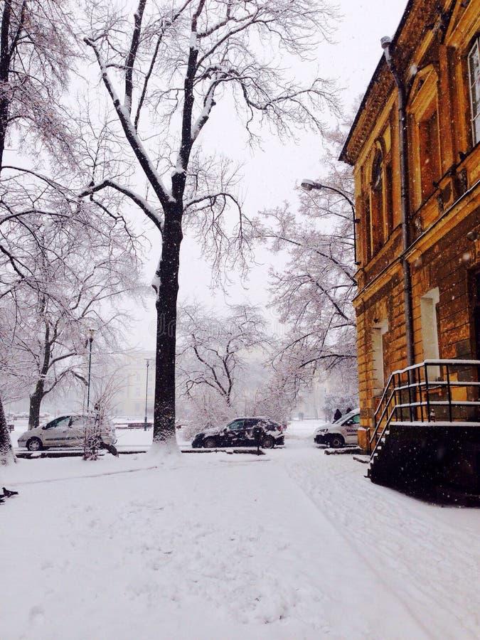 Lublin royalty free stock photos