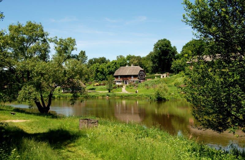 Lublin, Poland: Skansen Outdoor Museum Grounds