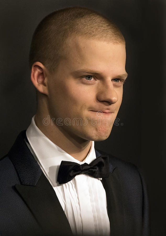 Download Lucas Hedges Honored At NBR Awards Gala Editorial Photography - Image: 83721737