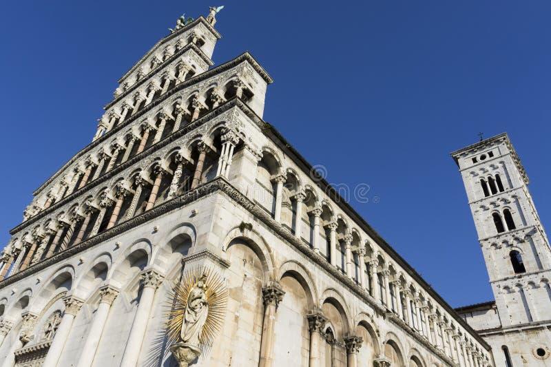 Lucca imagens de stock royalty free