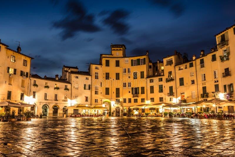 Lucca arkivfoton