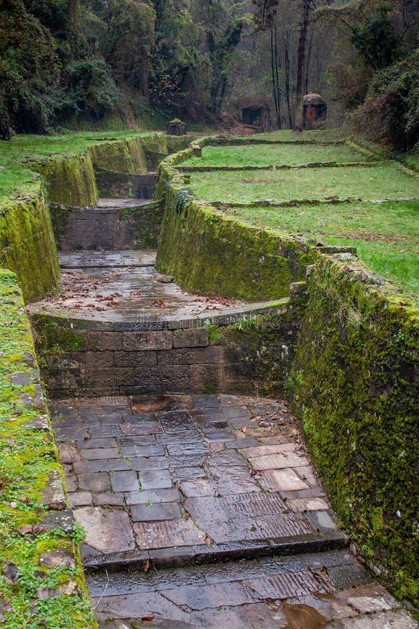 Lucca, Tuscany - Italy stock photo  Image of amphitheatre