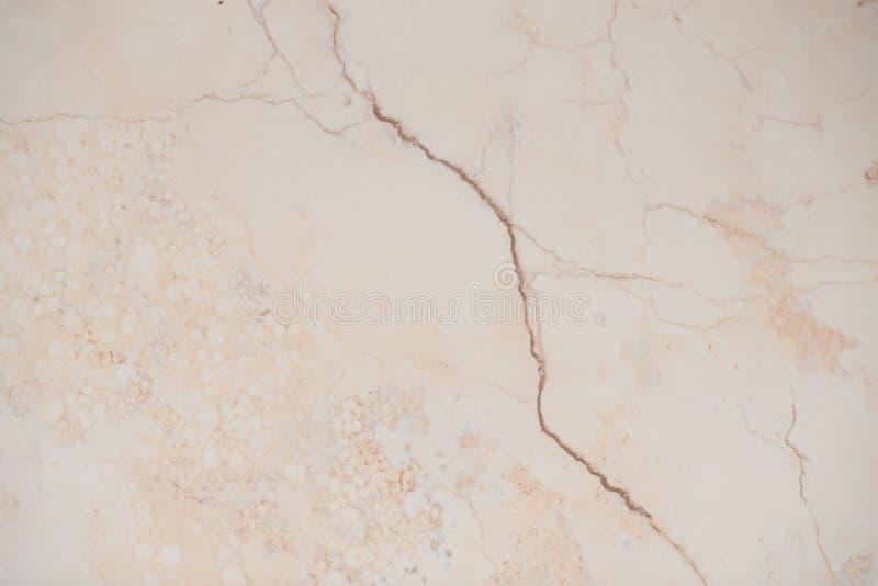Luce di marmo sul pavimento, modello, fondo di struttura delle mattonelle fotografie stock