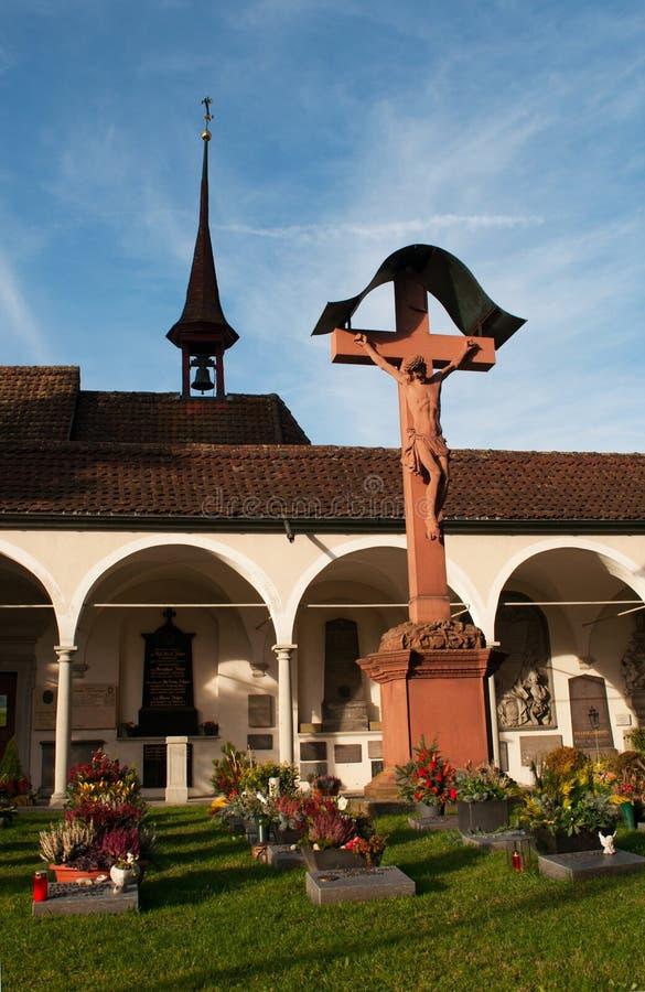 Lucerna, capital do cantão da lucerna, Suíça central, Europa fotos de stock